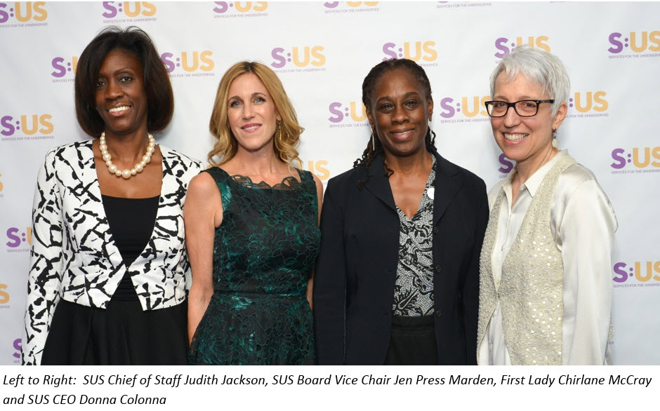 Evening of Opportunity Raises More than $550K
