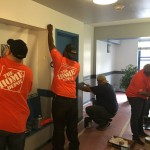 Home Depot Rolls Up Its Sleeves for Veterans