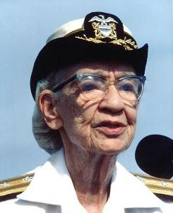 2016-03-21-7 Famous Women Veterans-Grace M Hopper