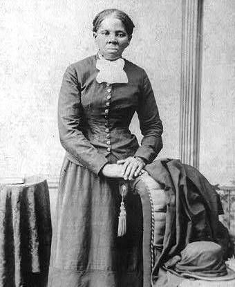 2016-03-21-7 Famous Women Veterans-Harriet Tubman