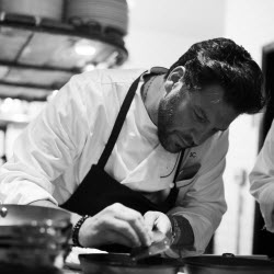 Scott Conant Cooked For Urban Farms