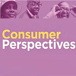 Consumer Perspectives:  Adapting to System Reform