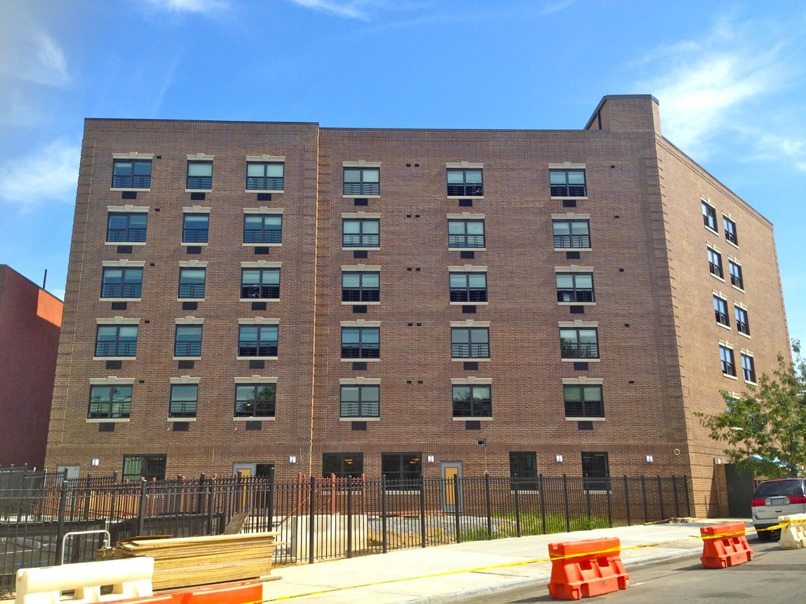 Lottery Opens for Affordable Units in SUS' Co-Developed Henry Apartments in Brooklyn