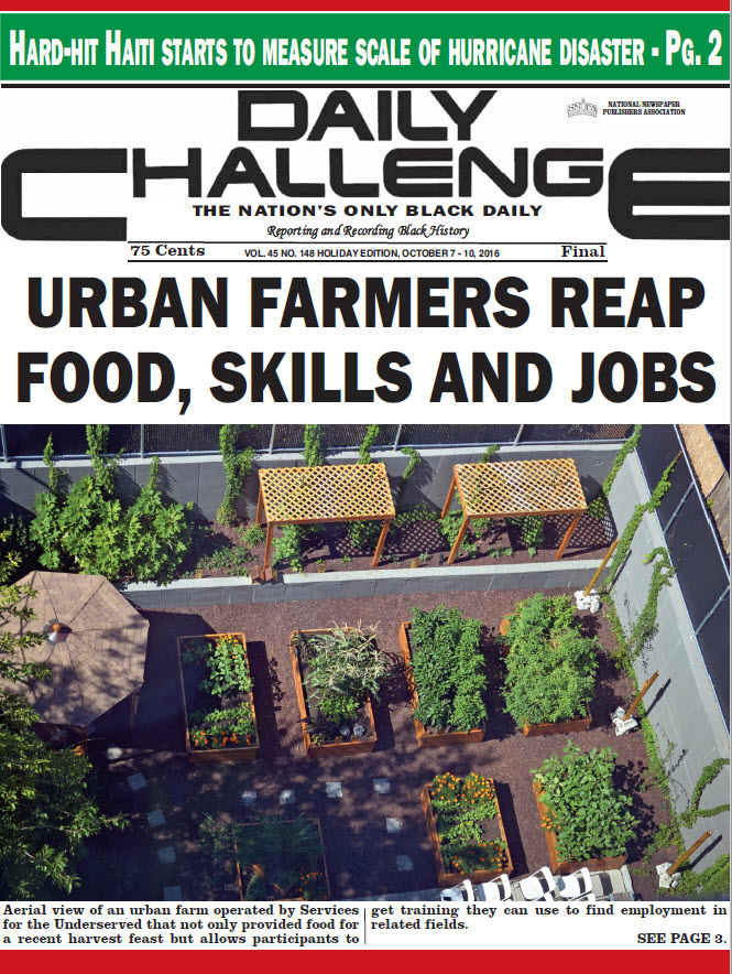 2016-10-07-Daily Challenge-SUS Urban Farms