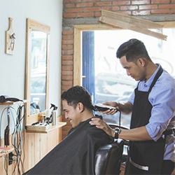A Person-Centered Approach to Substance Use: Lessons from the Barbershop