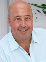 'Bizarre Foods' Andrew Zimmern: 'S:US Urban Farms Have The Potential To Transform Lives'