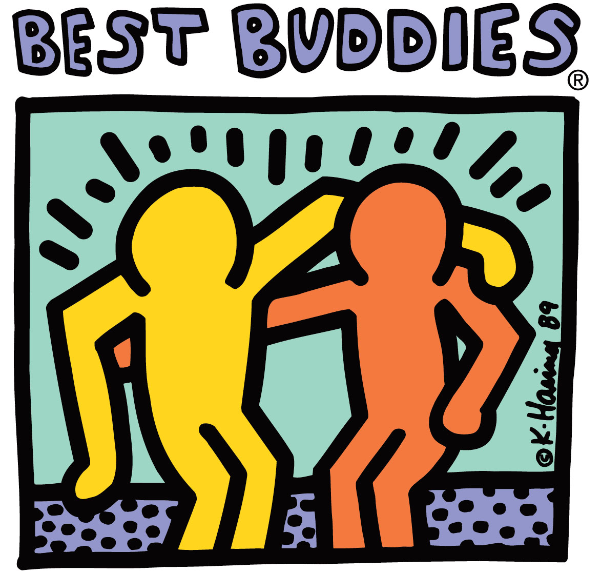 March Celebrates 'Best Buddies Month' – Get Involved With S:US!
