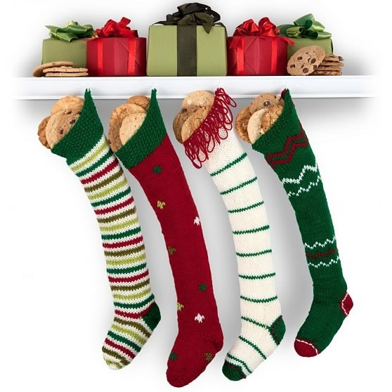 S:US Community Makes Wishes Come True With 2014 Holiday Stocking Project