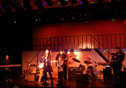 'Kids Rock For A Cause' Jams To Raise Money For S:US