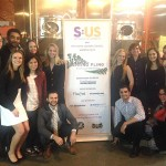 The YLC Raises Over $15,000 For S:US' Annual Olympics