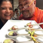 Andrew Zimmern & 11 Master Chefs Cook For The Cause At 3rd Annual Dinner For A Better New York