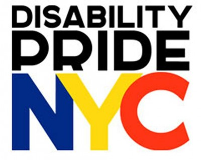 July Is 'Disability Pride Month' In New York