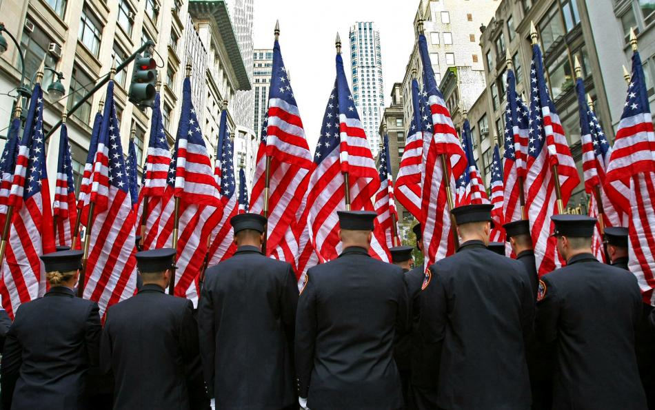 S:US Honors And Supports Vets, This Veterans Day And Beyond