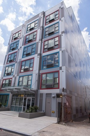 S:US Supportive Housing featured on Metro