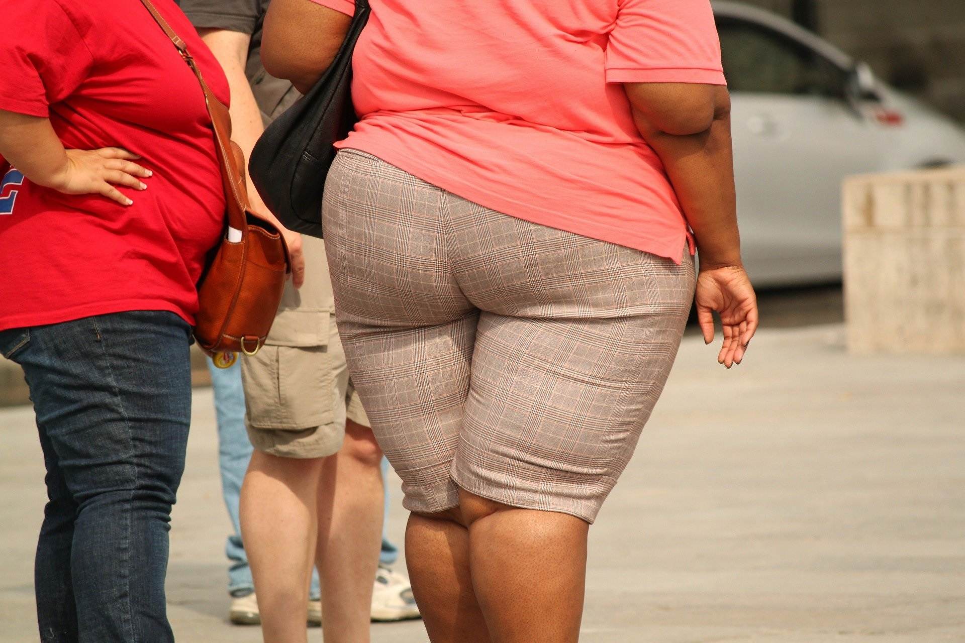 Obesity May Be A Side Effect of PTSD In Women, Study Finds