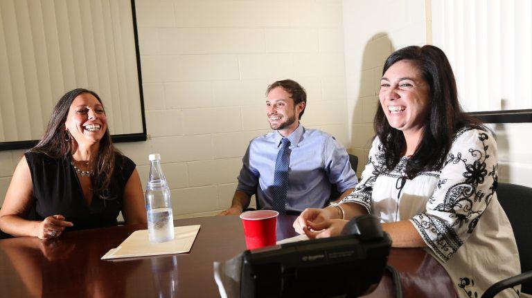 HUD Secretary Lauds LI Programs That Aid Homeless Veterans