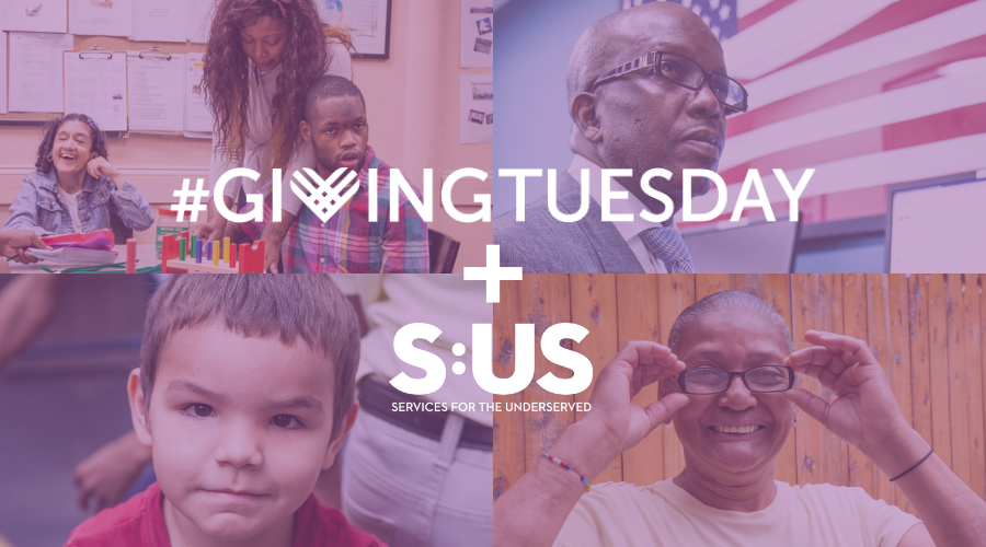 This #GivingTuesday, help New Yorkers thrive