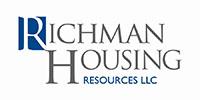 Richman-housing-logo
