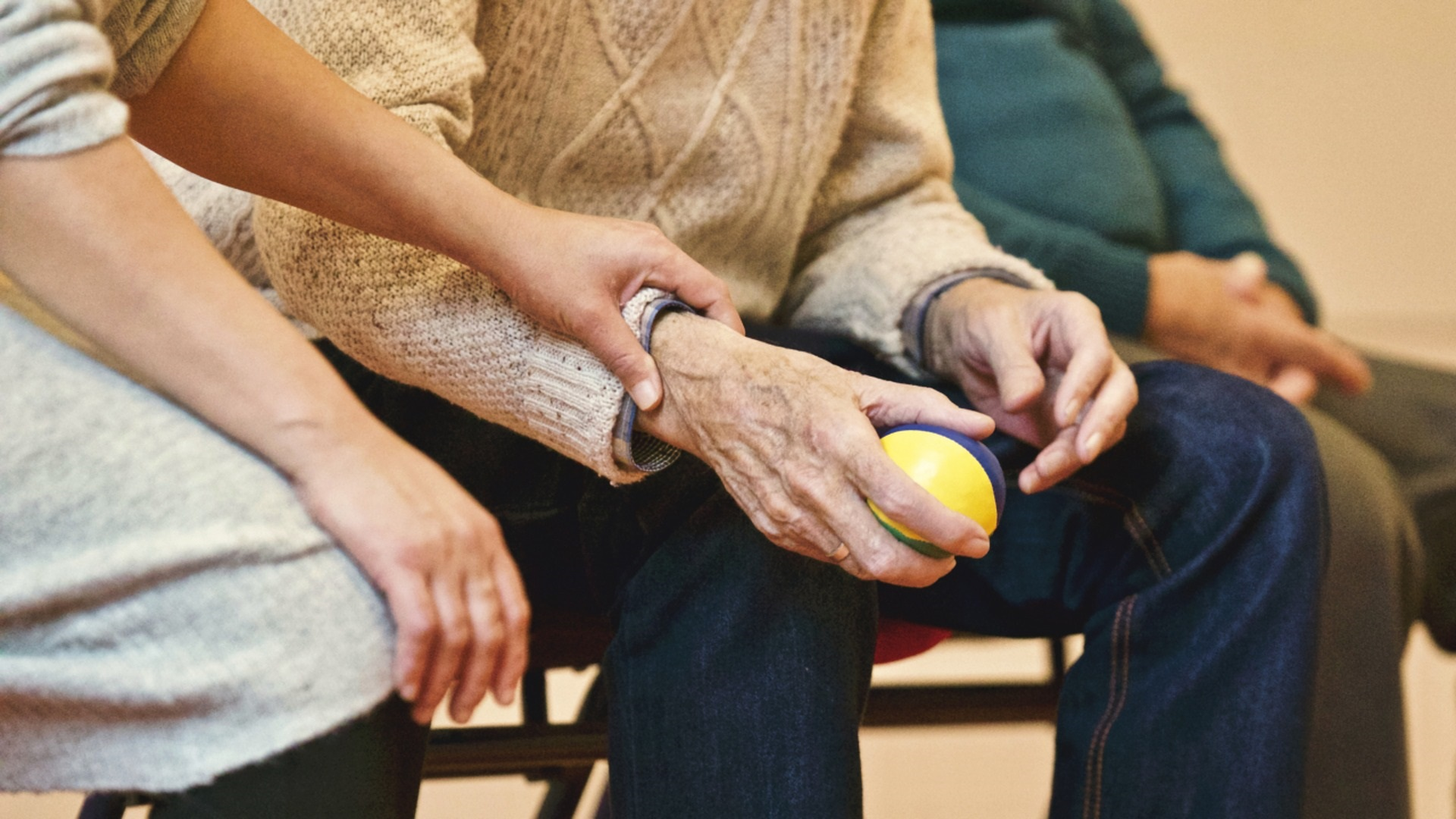 Consumer Perspectives: Stability, Wisdom, and Strength – Older Adults in Supported Housing