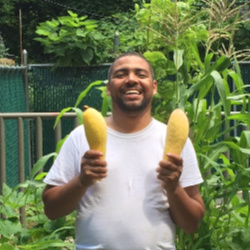 NYC Food Policy Center: Using Urban Farming to Improve Wellness