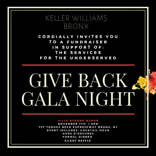 KW Give back
