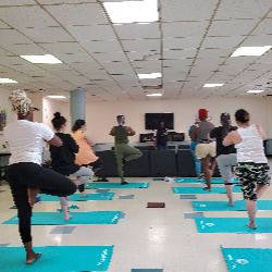 Using Yoga to Address Patient Trauma