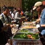 A Community Grows in Brooklyn