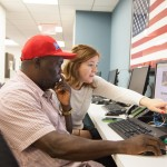 S:US awarded funding from Bob Woodruff Foundation to support the Veterans Education to Employment Program (VEEP)