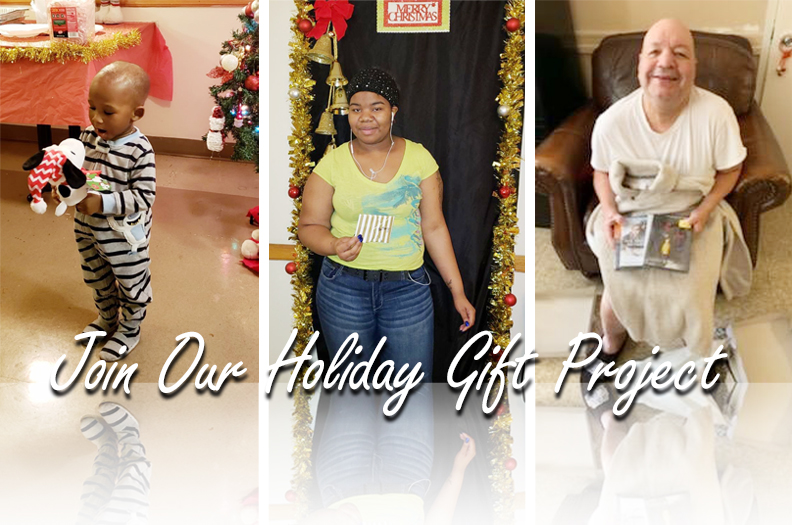 holiday gifts image