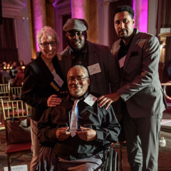 The Supportive Housing Network of New York Awards Gala