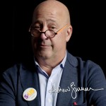 Board member, Andrew Zimmern, tells his story