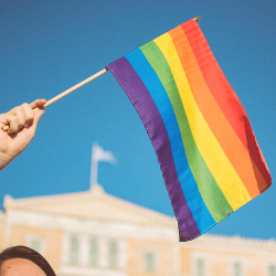 Embracing Pride, Dignity & Respect for All