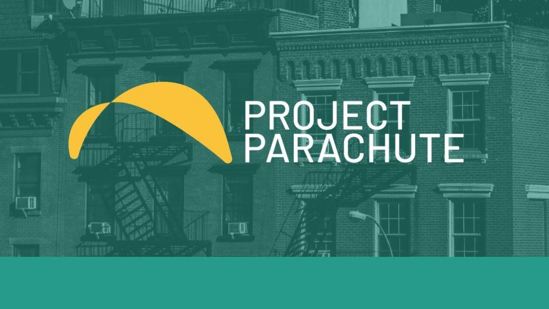 Project Parachute Receives $7.2 Million in New Grants