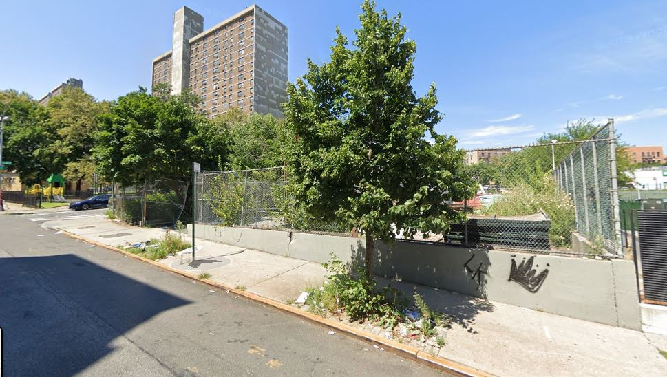 Supported and Affordable Housing Development for Formerly Homeless and Low-Income Families