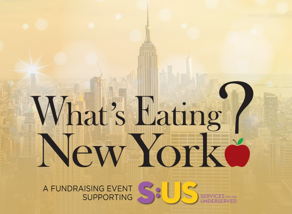What's Eating New York? Virtual Event Series