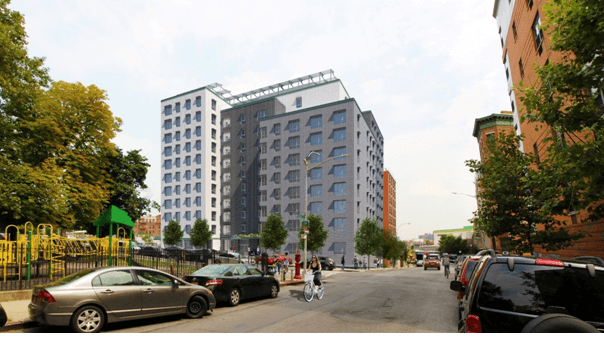 Community Board 3 approves 171 units of affordable and supportive housing in south Bronx