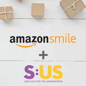 Support S:US During Amazon Prime Days
