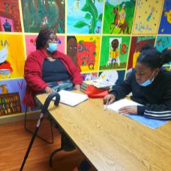 Creative Writing Helps Heal and Improve Mental Health