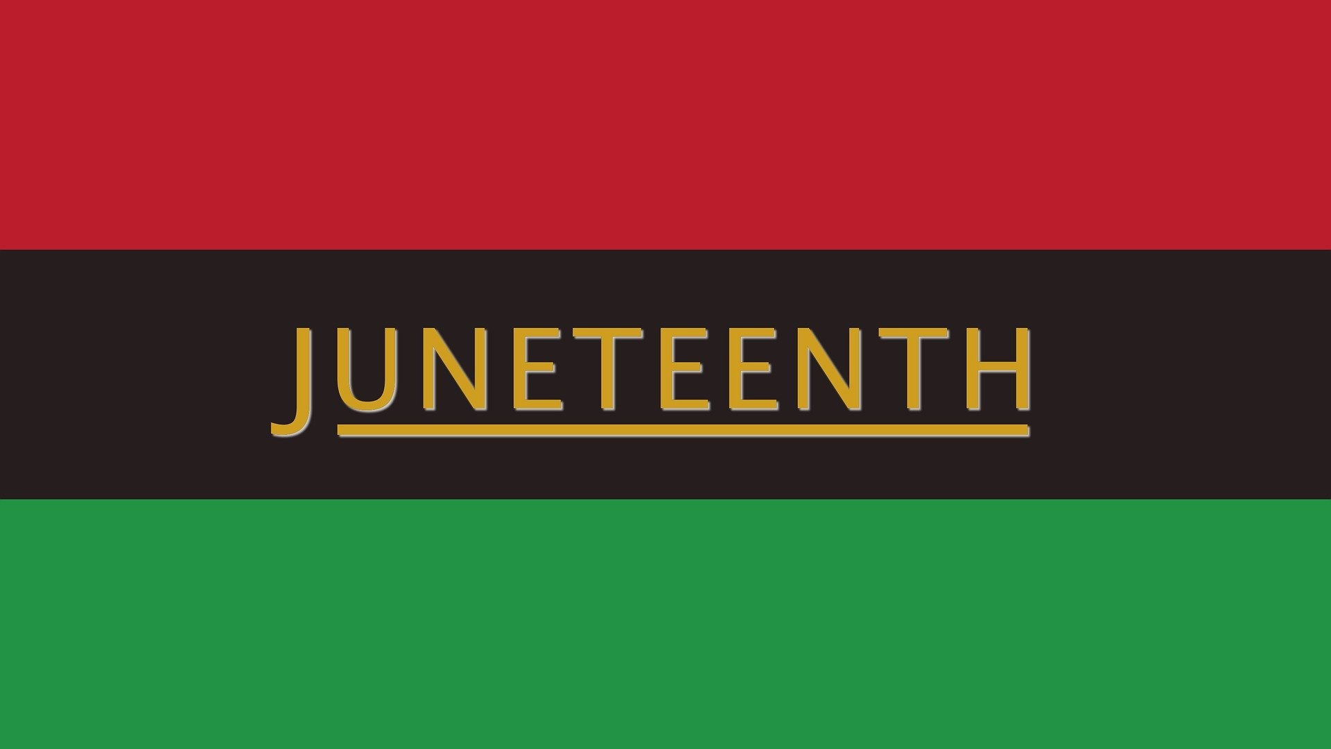 Black Lives Matter on Juneteenth and Every Day