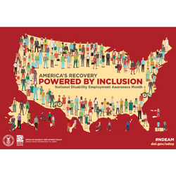 People with Developmental Disabilities Deserve Employment Opportunities